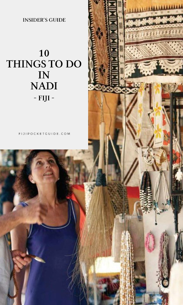 12 Things to Do in Nadi