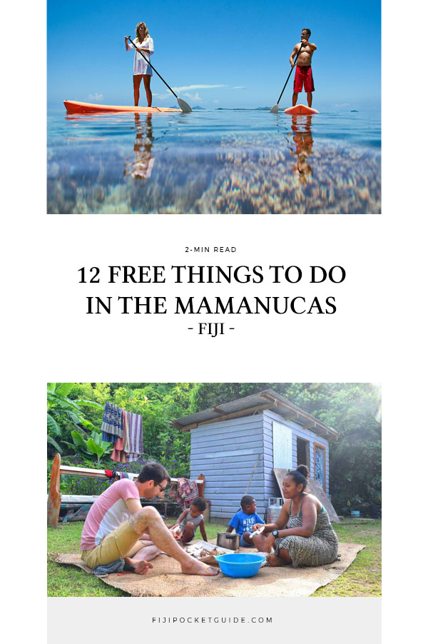 12 Free & Cheap Things to Do in Mamanuca Islands