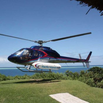5 Breathtaking Scenic Flights by Helicopter in Fiji
