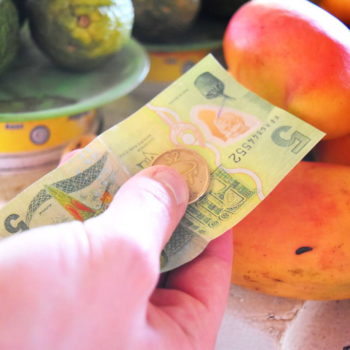 17 Ways to Save Money When Travelling in Fiji