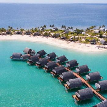 10 Best Luxury Accommodation in Fiji