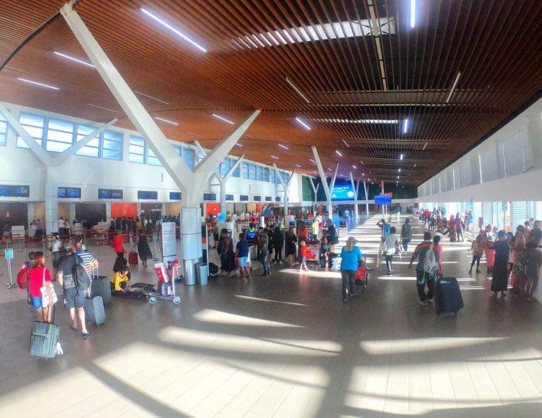 Nadi-Airport