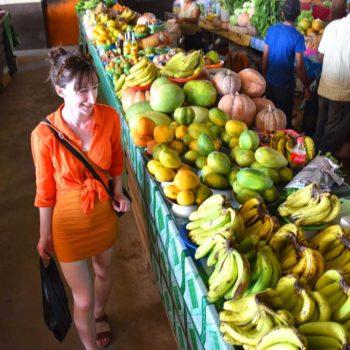 Where to Buy Food in Fiji