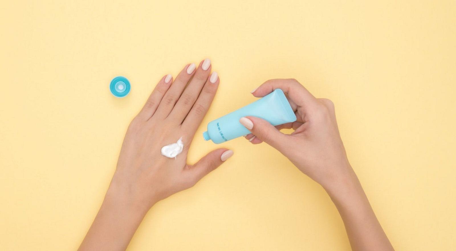 Sunscreen for fiji