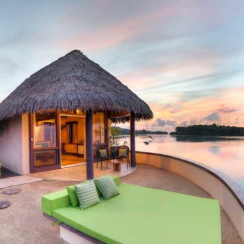 10 Feel-Good Fiji Eco Resorts