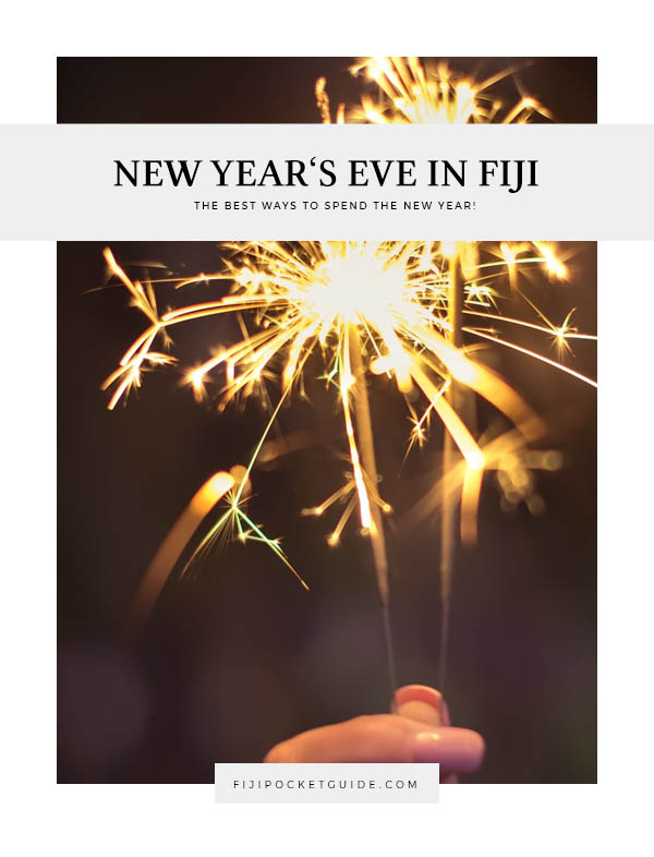 Where to Spend New Year's Eve in Fiji
