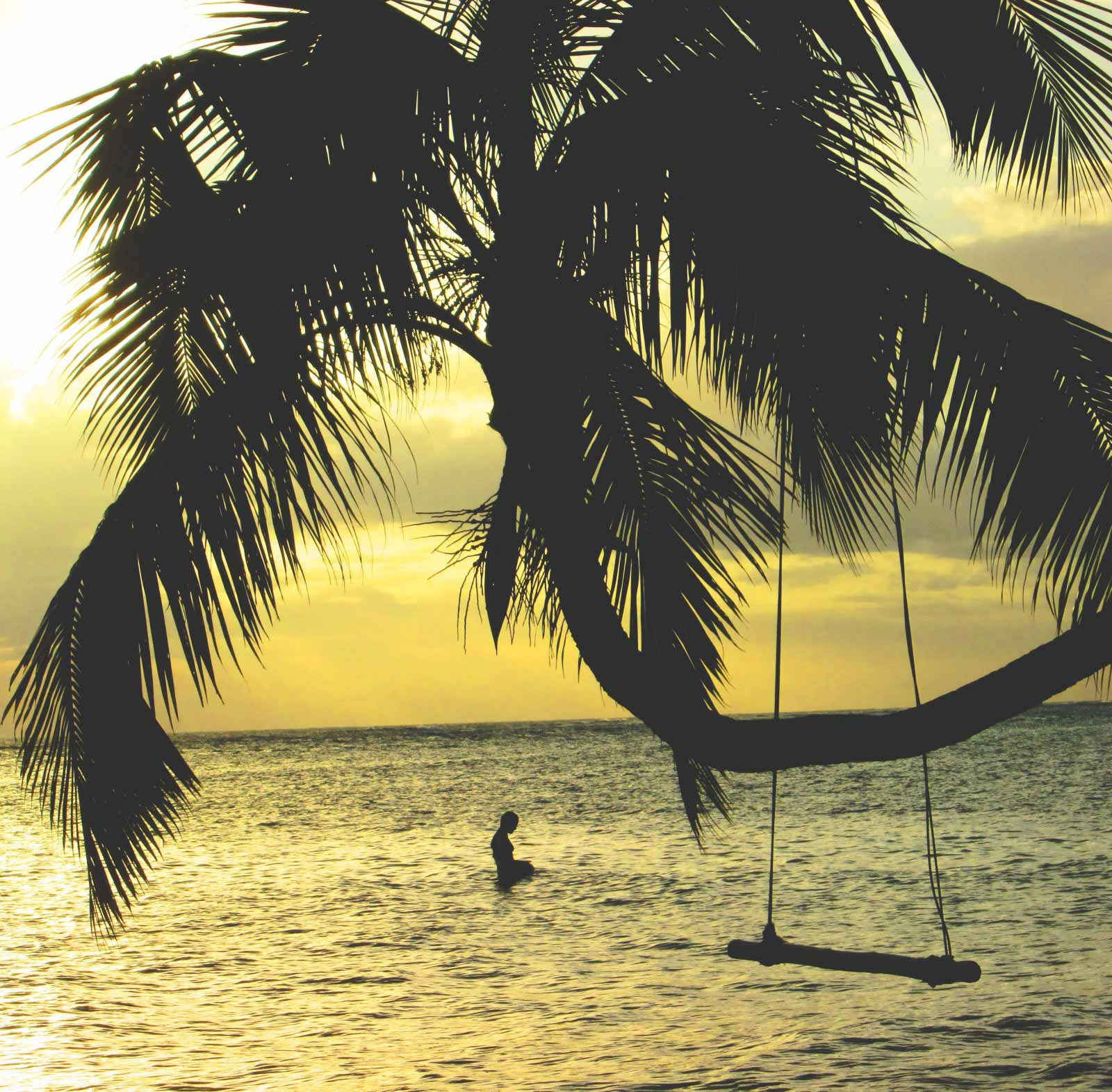Fiji Weather in December