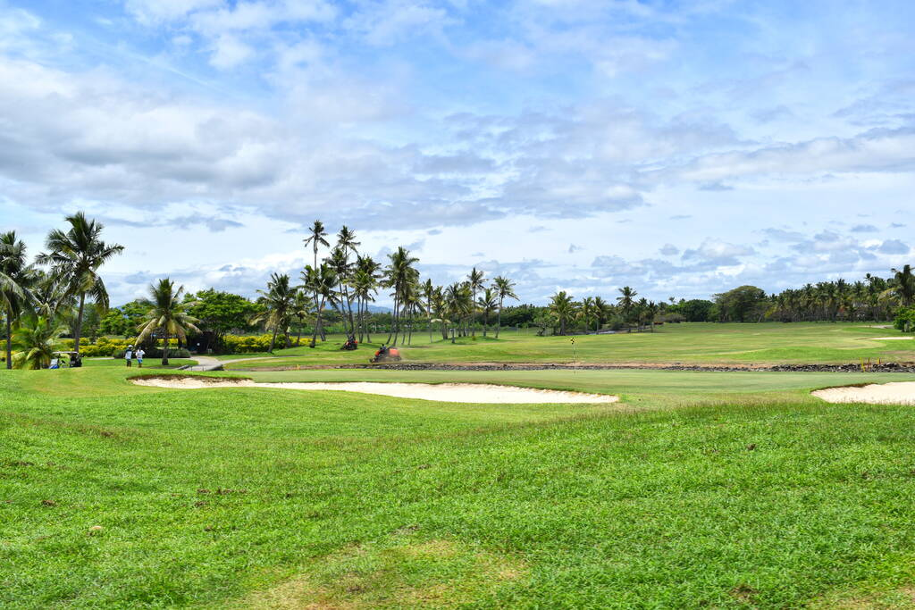 The Complete Guide to Golf in Fiji