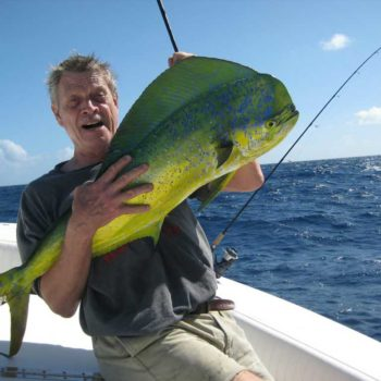 What Types of Fish Can You Fish For in Fiji?