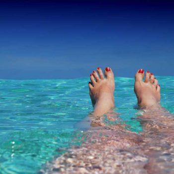 Fiji Weather in July
