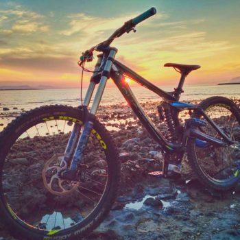 The Ultimate Guide to Mountain Biking in Fiji