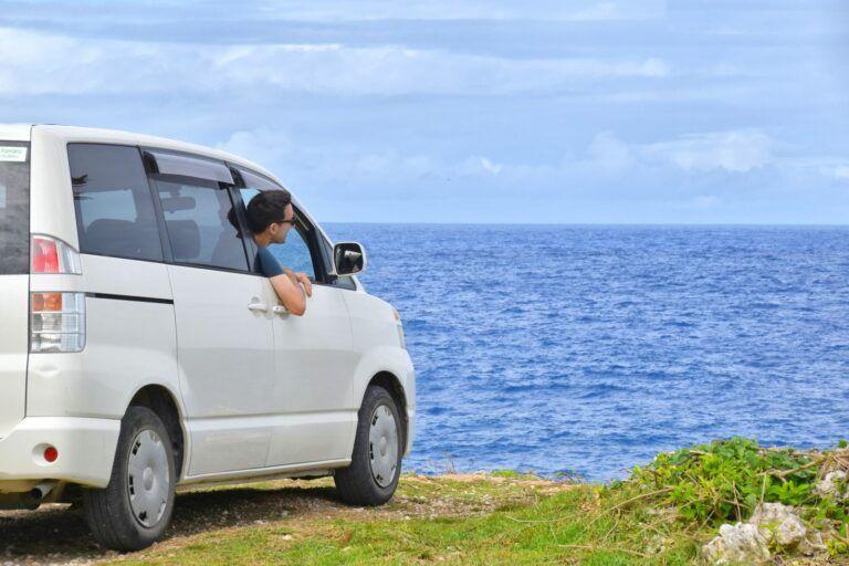 The Best Car Rentals in Fiji