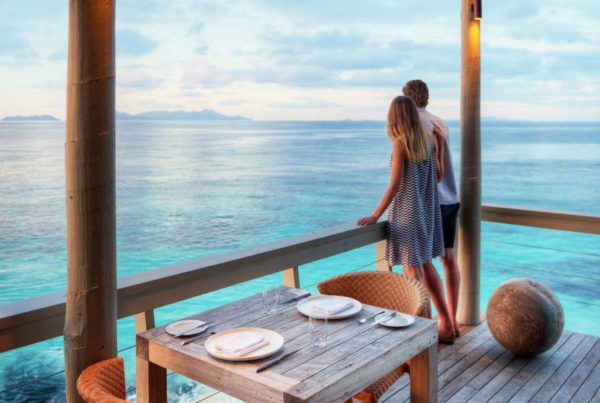 boutique resorts fiji