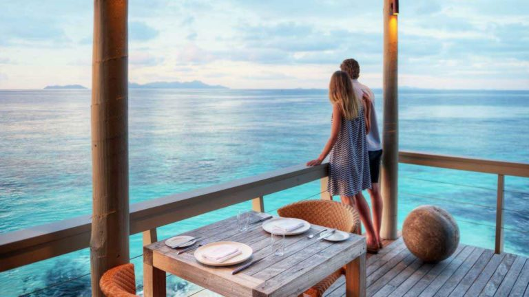boutique resorts fiji