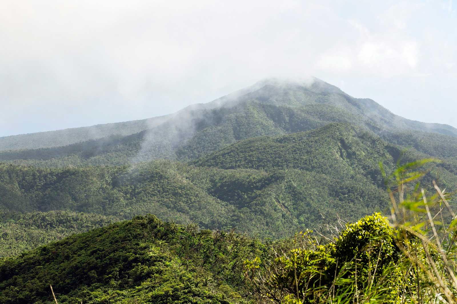 Fiji Weather in November