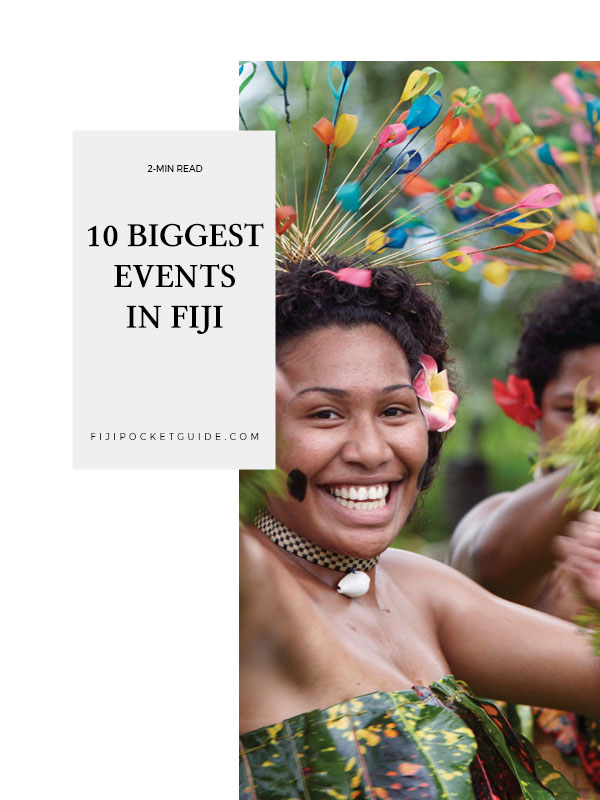 10 Biggest Events in Fiji