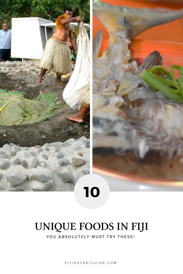 10 Unique Foods in Fiji You Have to Try