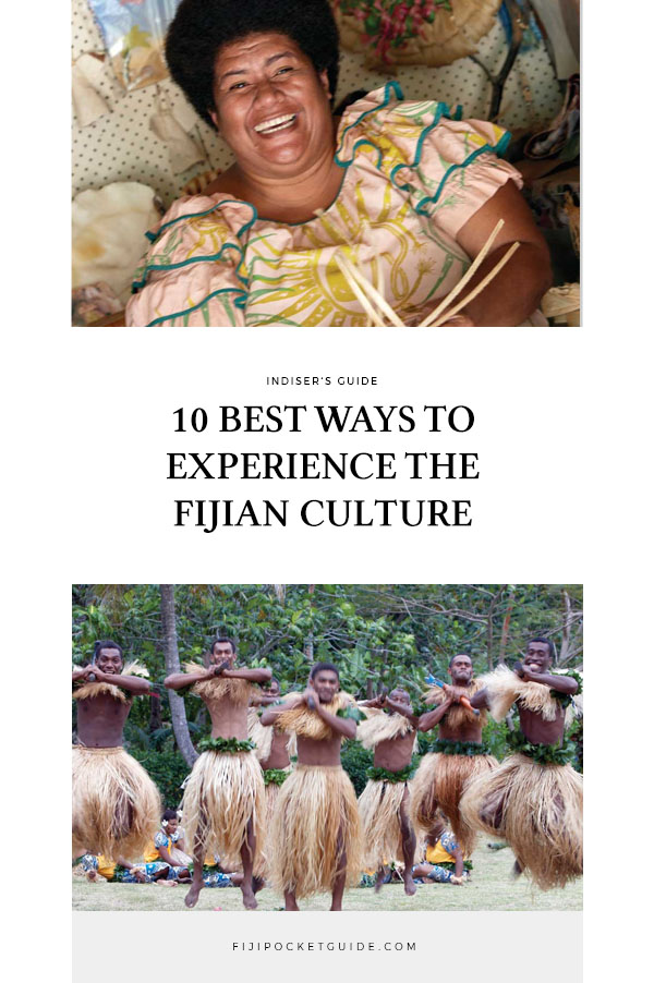 10 Best Ways to Experience the Fijian Culture