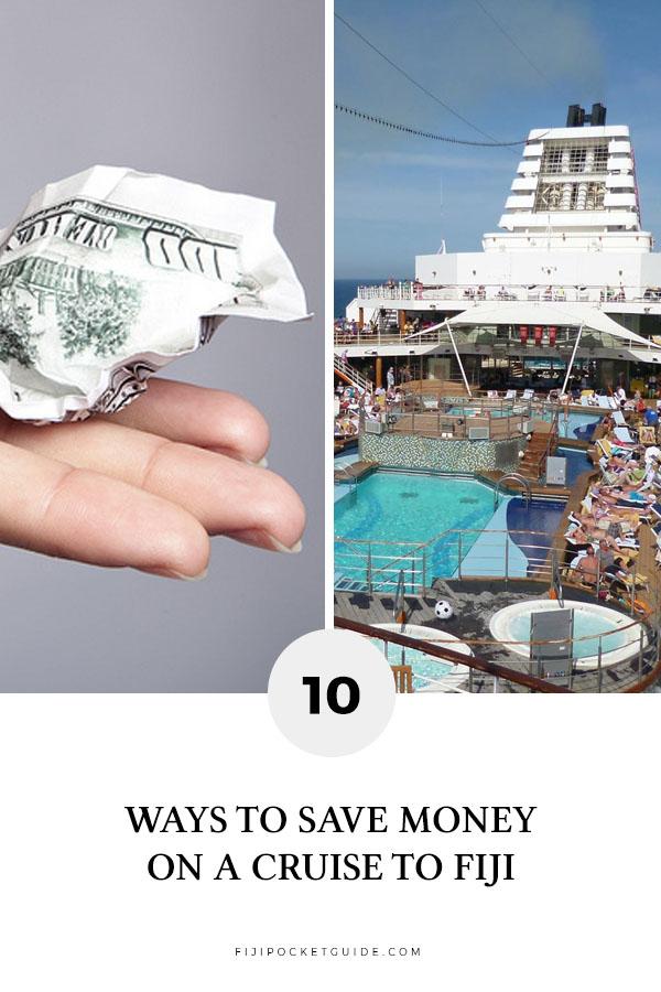 12 Ways To Save Money on a Cruise to Fiji