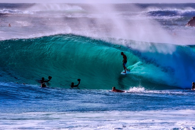 9. Surf fiji tips Pexels