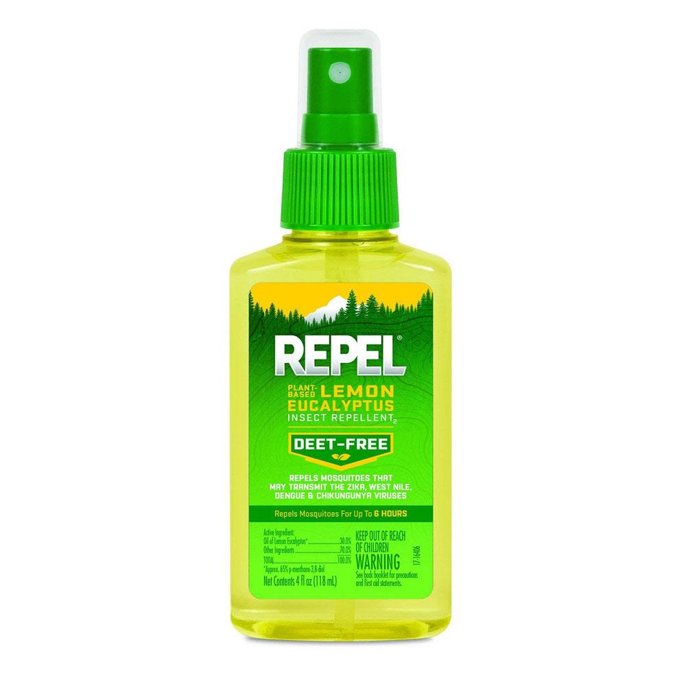 Eco-friendly-bug-spray