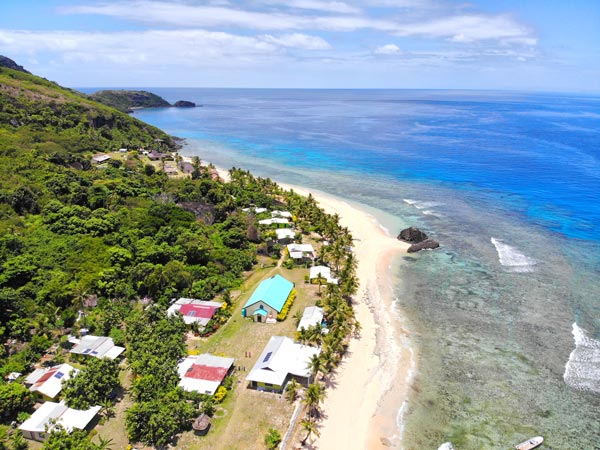 Fiji-People