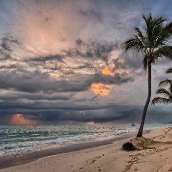Fiji Weather in April