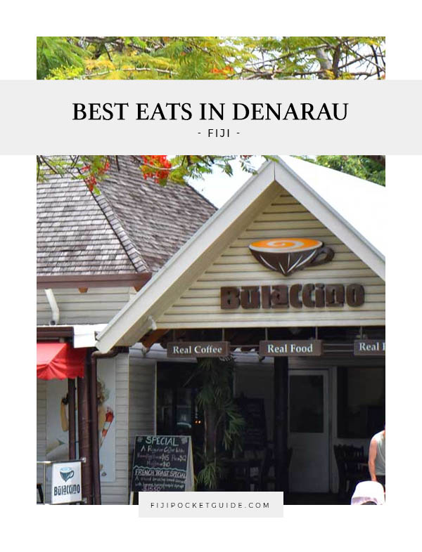 Guide to the Best Eats & Restaurants in Denarau