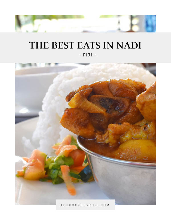 Guide to the Best Eats & Restaurants in Nadi
