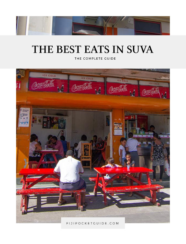 Guide to the Best Eats & Restaurants in Suva