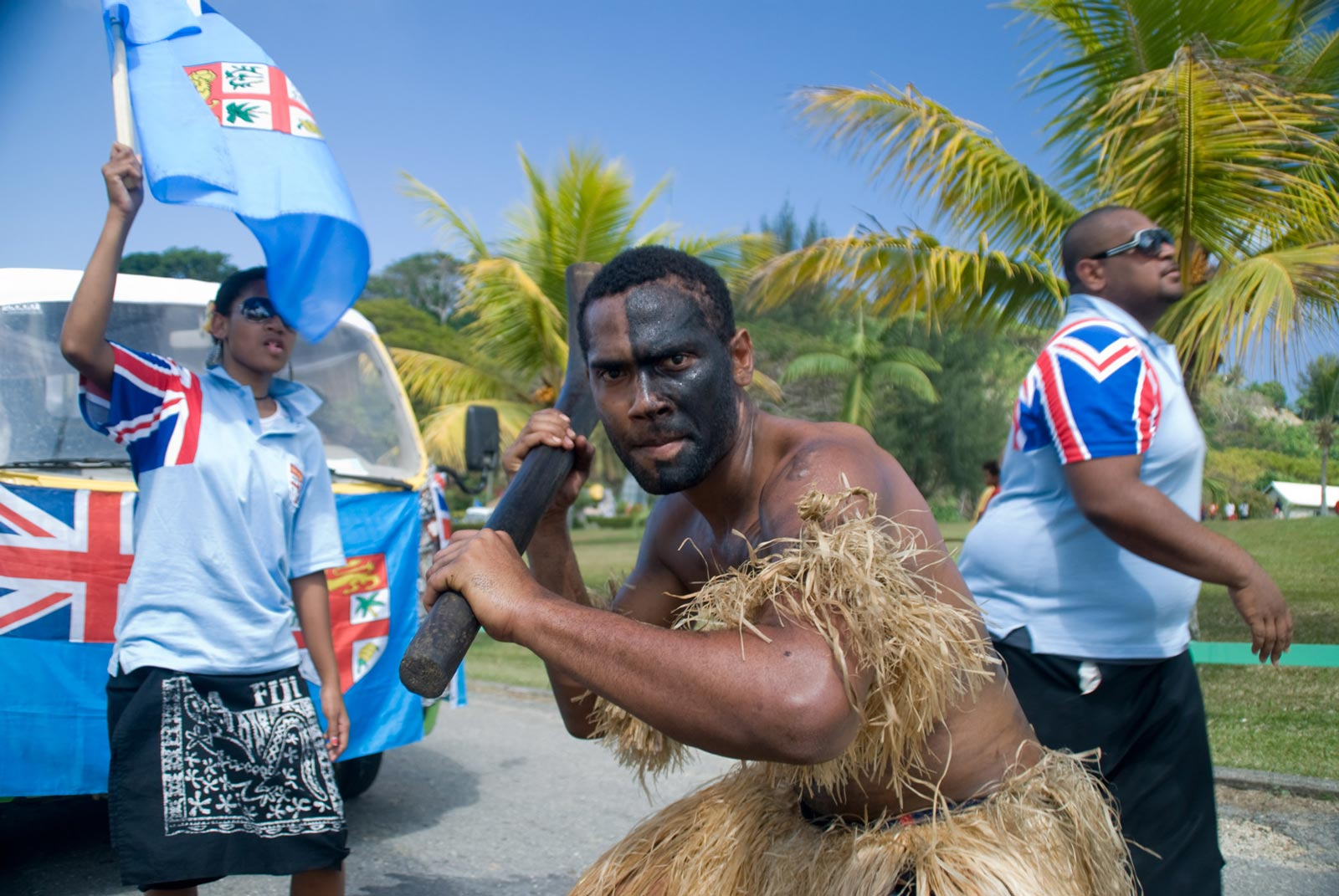 10 Best Festivals in Fiji