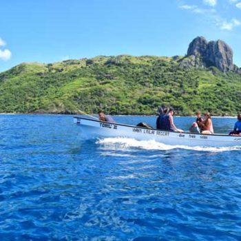 7 Ways to Get Around Fiji