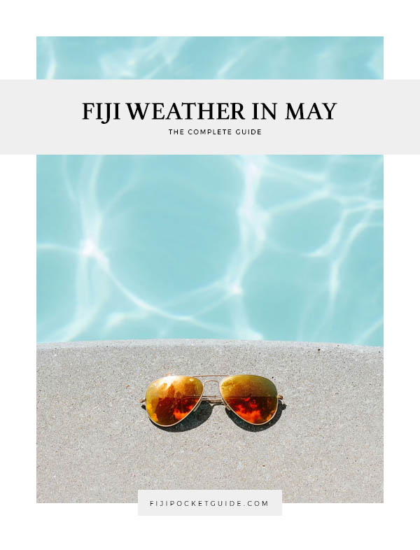Fiji Weather in May