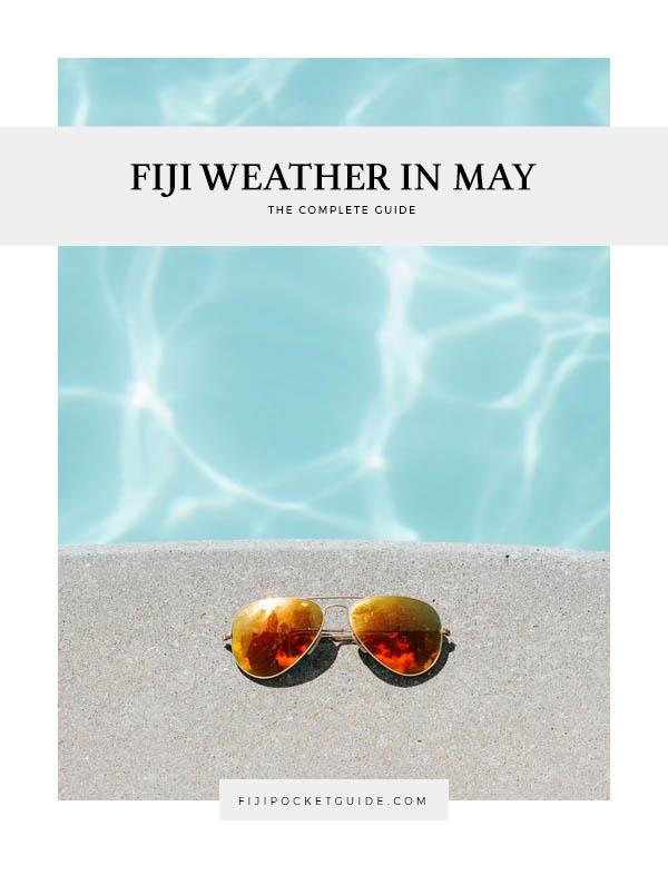 Fiji Weather in May