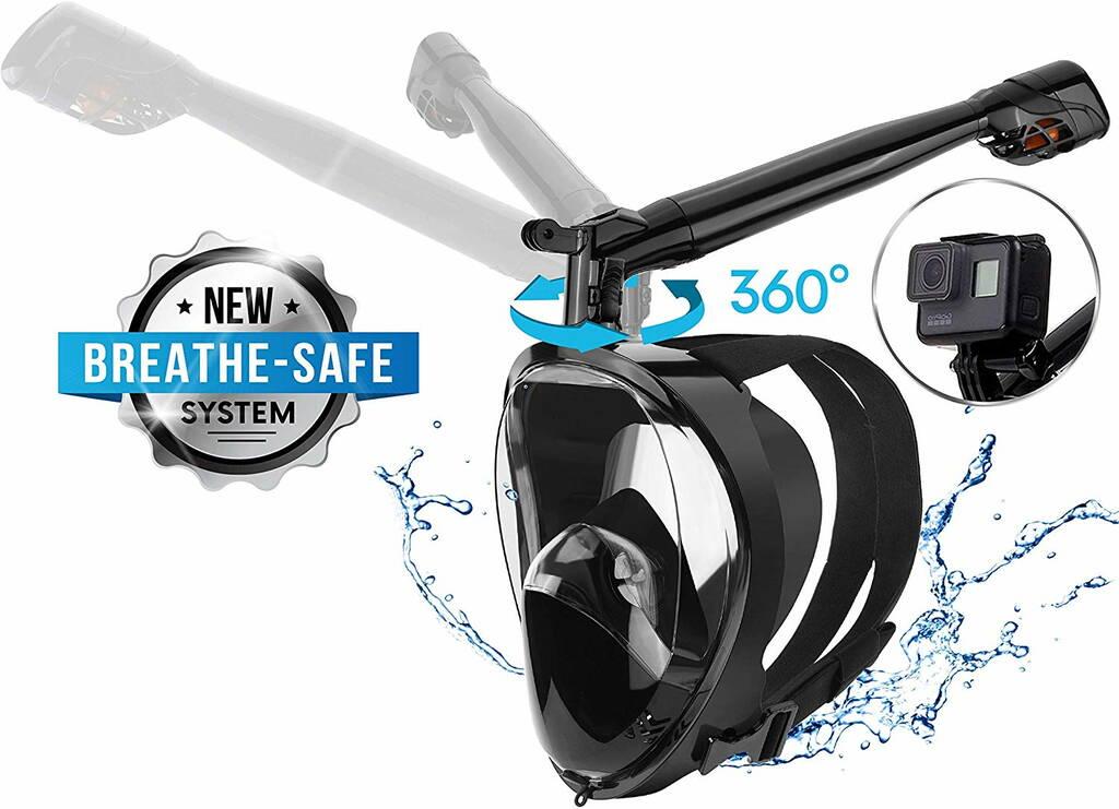 Gadgets For Fiji Snorkel Optimized