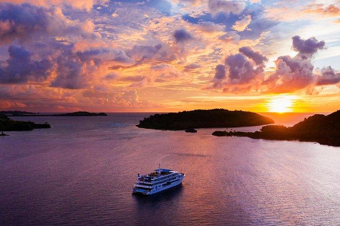 Get Around Fiji Credit Blue Lagoon Cruises
