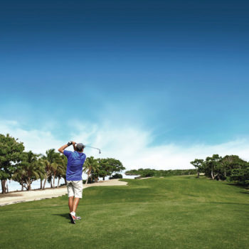 The Most Luxurious Golf Courses in Fiji