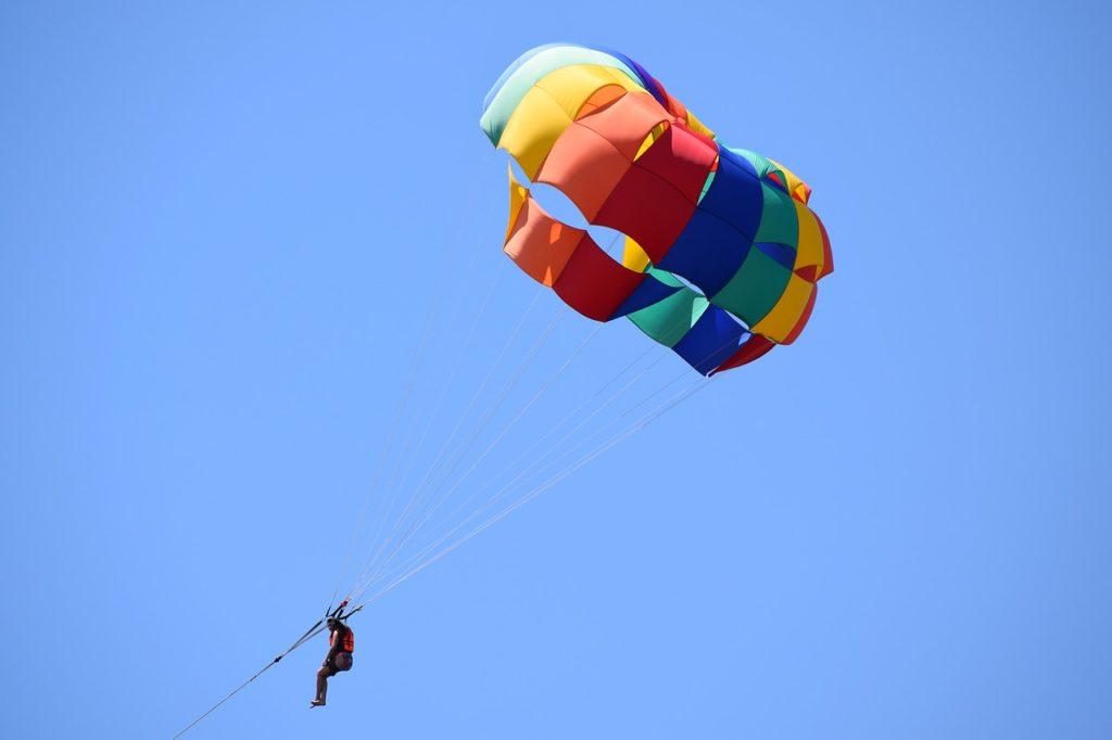 adrenaline activities in fiji