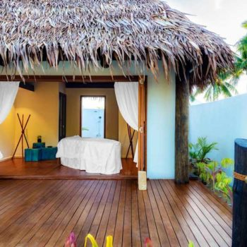 10 Best Spas in Fiji