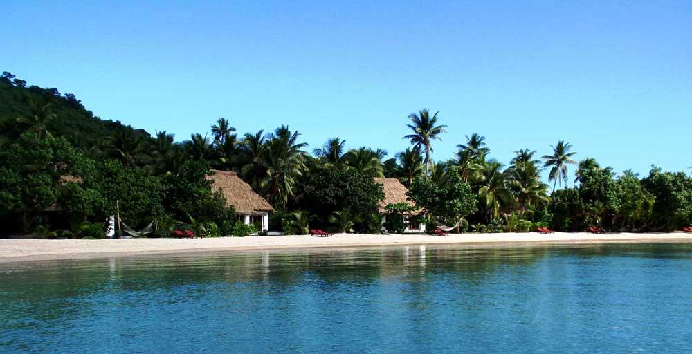 spearfishing resorts in fiji