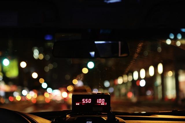 taxis in fiji