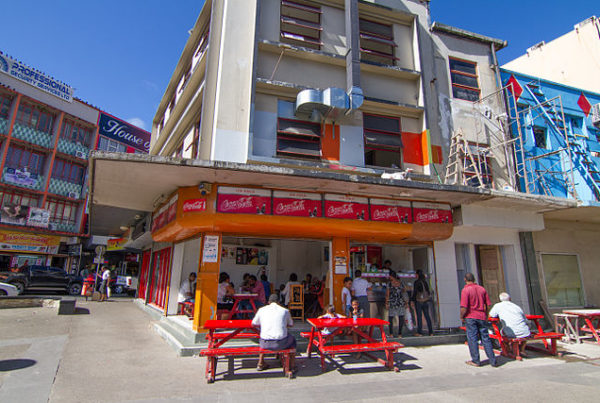 where to eat in suva