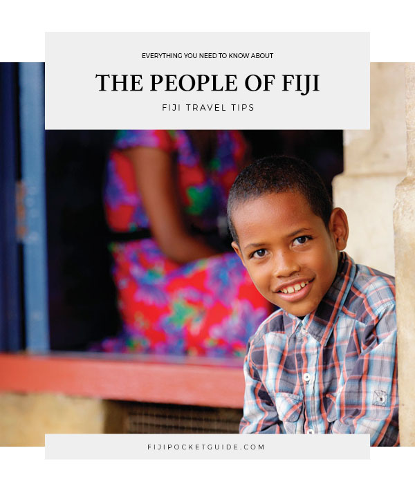 Who are the People of Fiji?