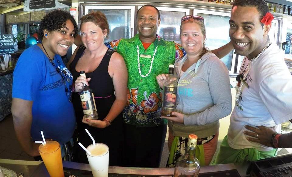 foodie resorts mamanuca islands