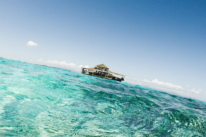things to do in the Mamanuca Islands for foodies