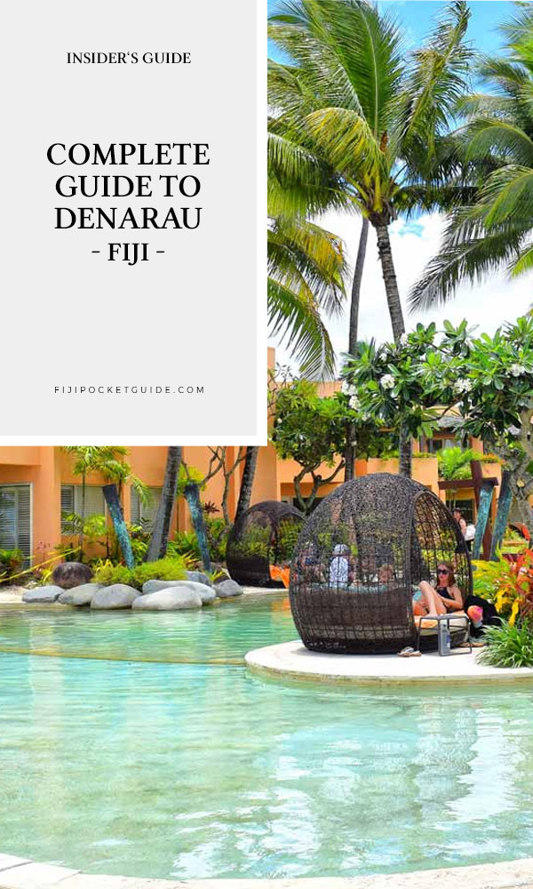 The Complete Guide to Denarau Island
