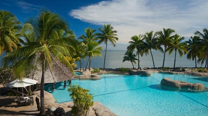 luxury resorts in nadi