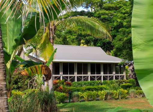 family resorts in nadi