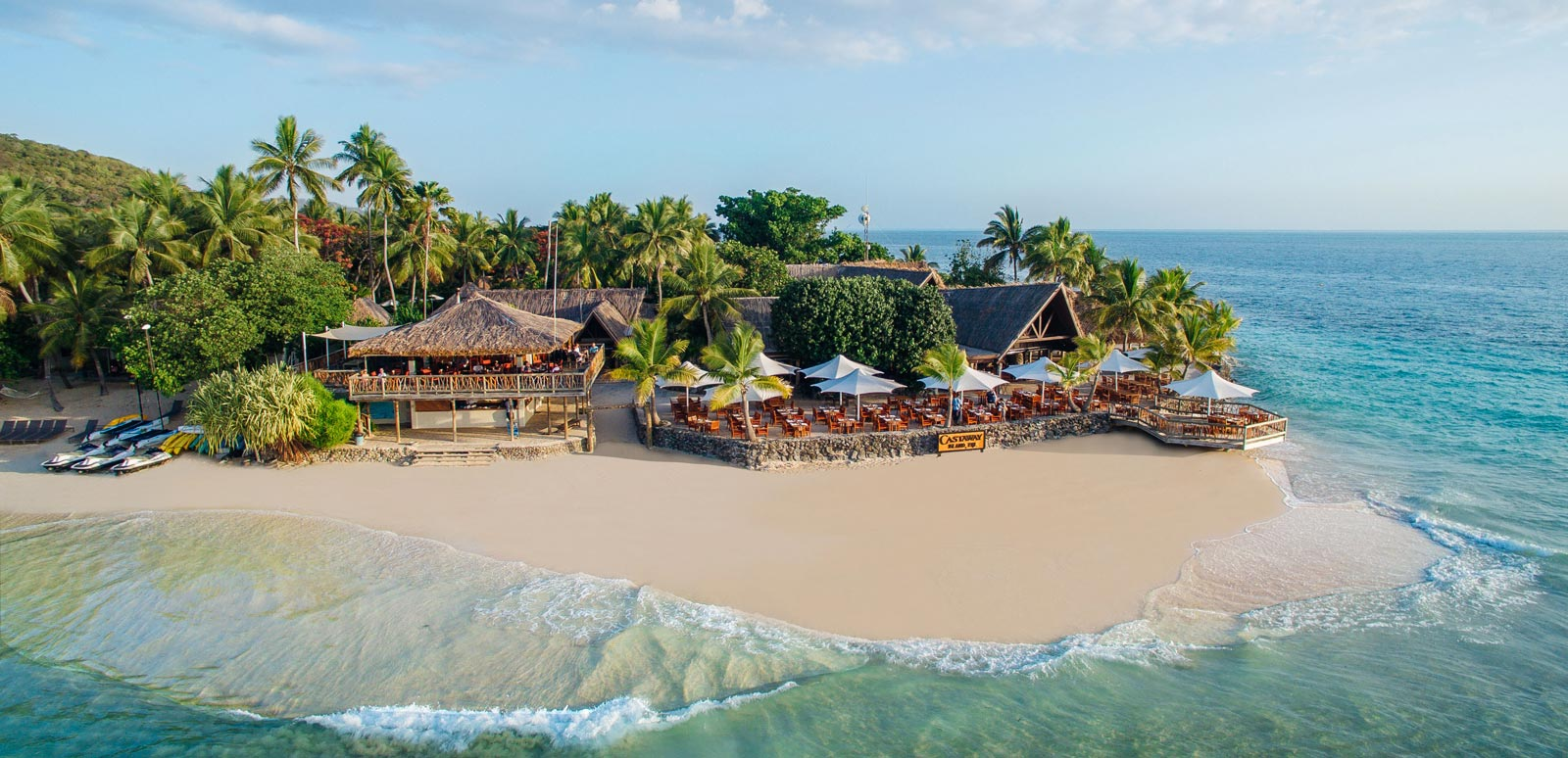 8 Best Surf Resorts in the Mamanuca Islands