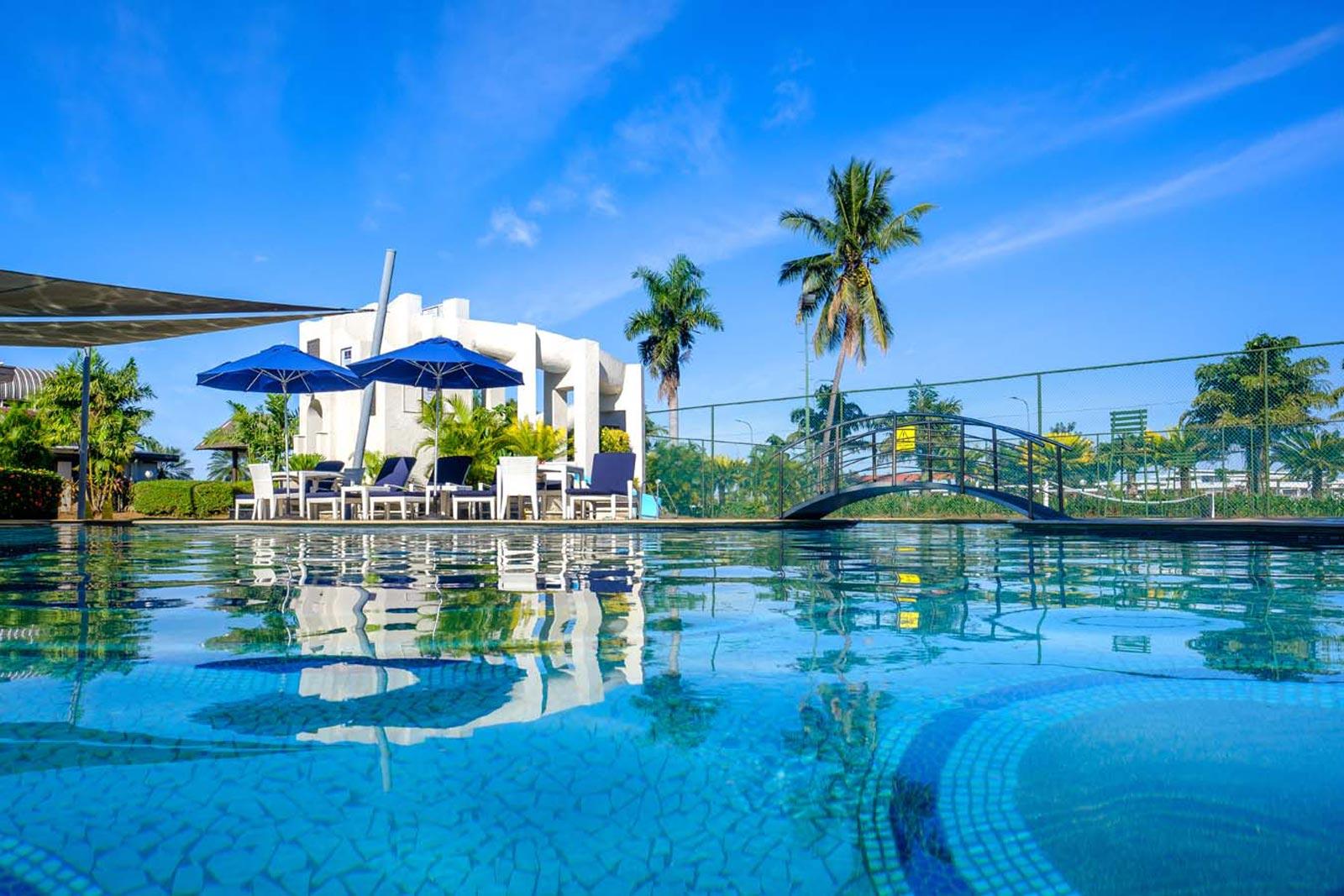 10 Best Wedding & Honeymoon Resorts in Nadi